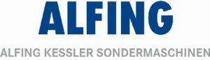 Logo Alfing Kessler Sondermaschinen