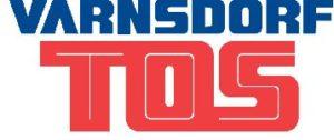 Logo TOS Varnsdorf