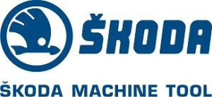 Logo Skoda Machine Tool