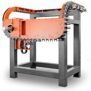 3D-Kettenmagazin Innovation