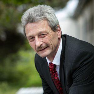 Wolfgang Schiek