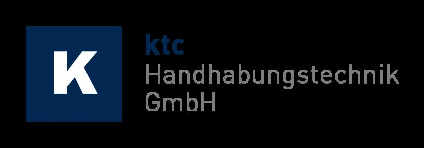 Logo ktc Handhabungstechnik GmbH
