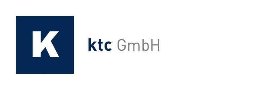 Logo der ktc GmbH