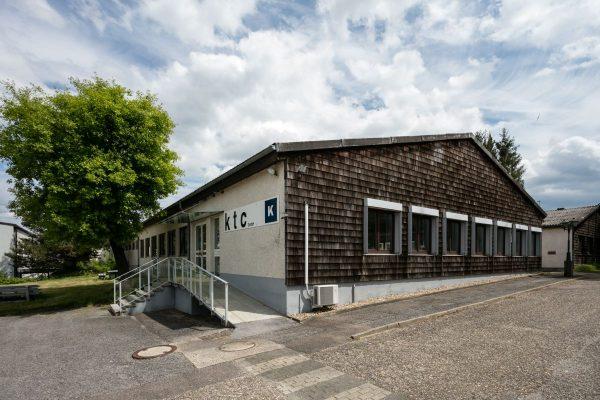 Gebäude Straubenhardt