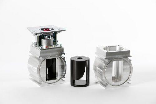 Regelzylinder Siemens