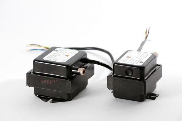 Zündtransformatoren BG42 und BG45